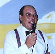Mr Roy Hughes